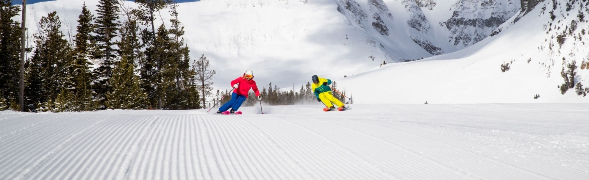 Picture of Group Ski/Snowboard Rentals
