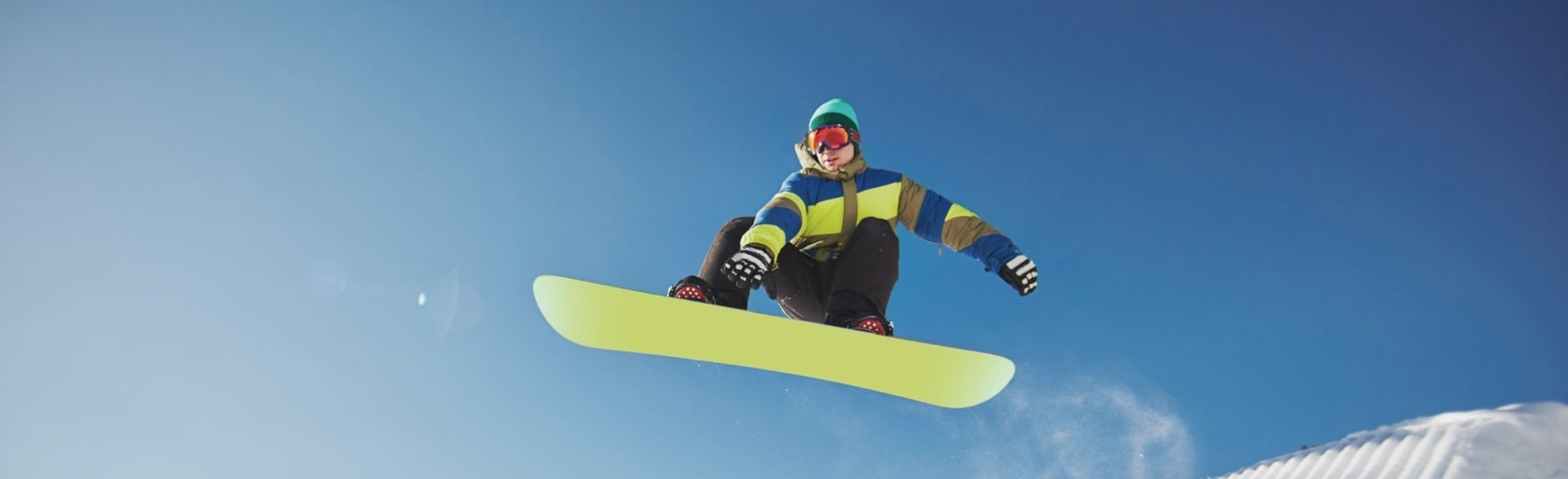 Picture of Group Snowboard Demo