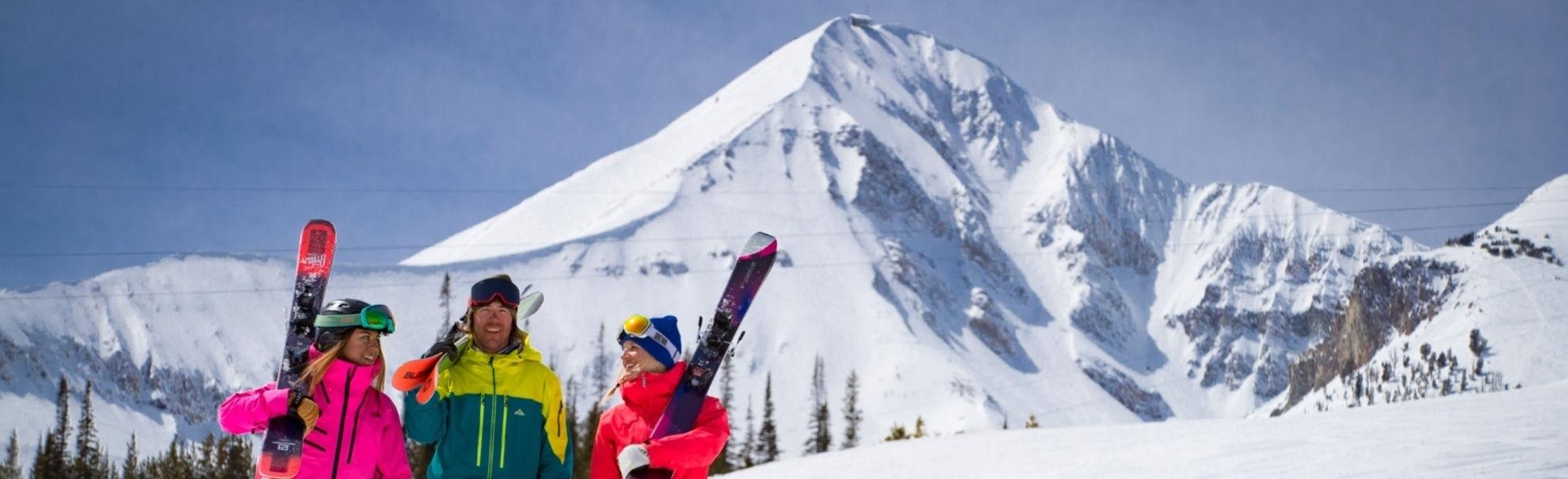 Picture of Ride & Ski Club