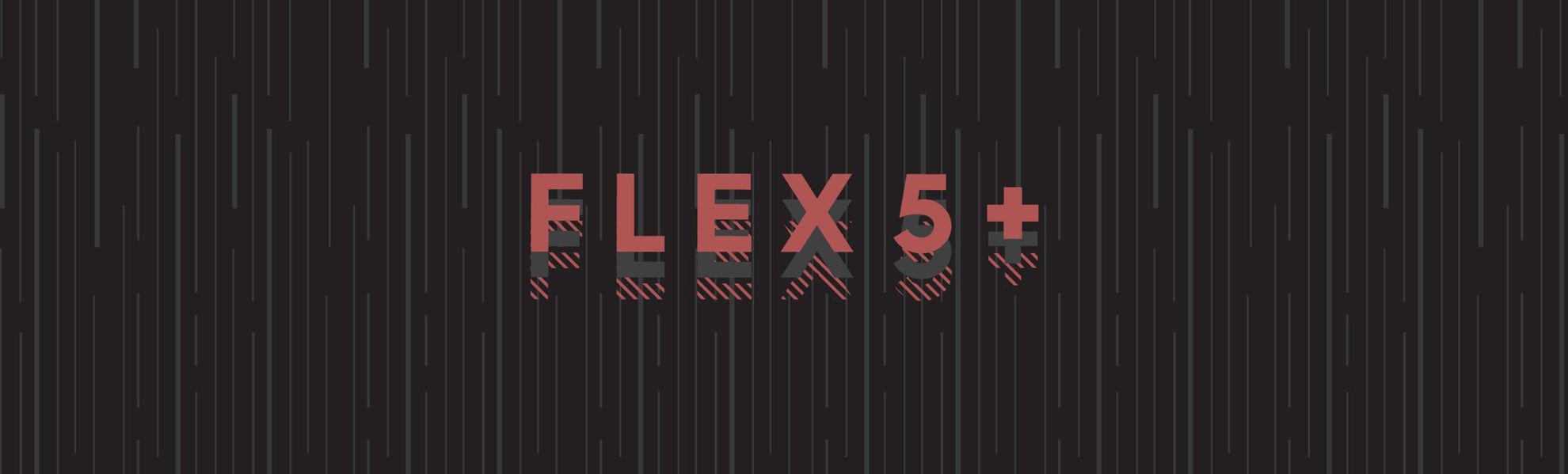 Picture of Flex 5+ Loyalty Season Pass | Payment Plan