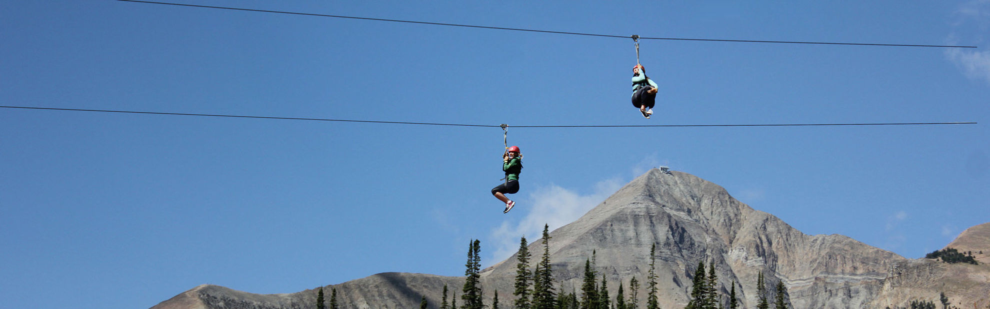Picture of Private Adventure Zipline Tour