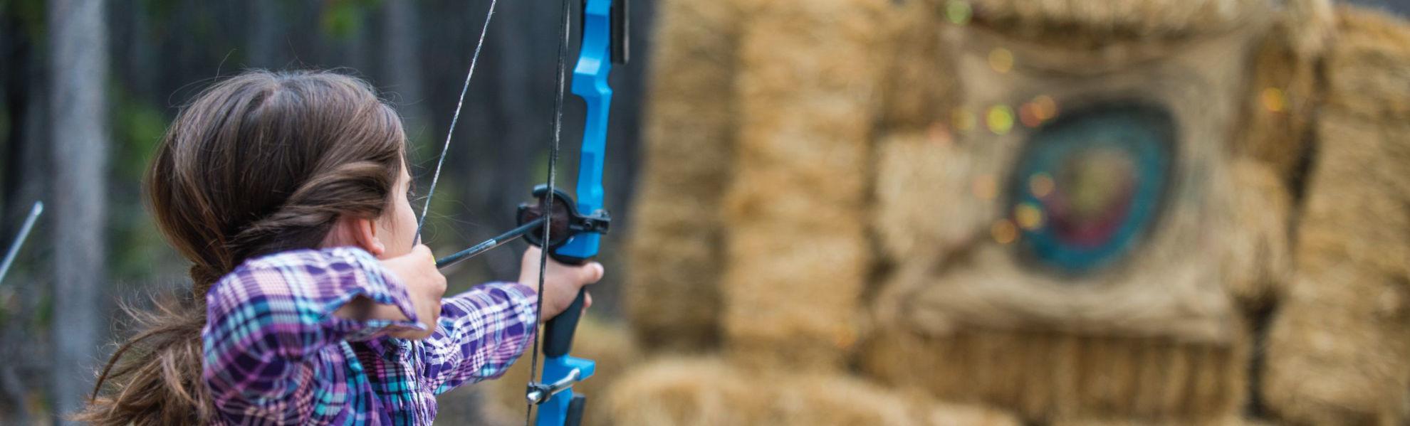 Picture of Private Archery